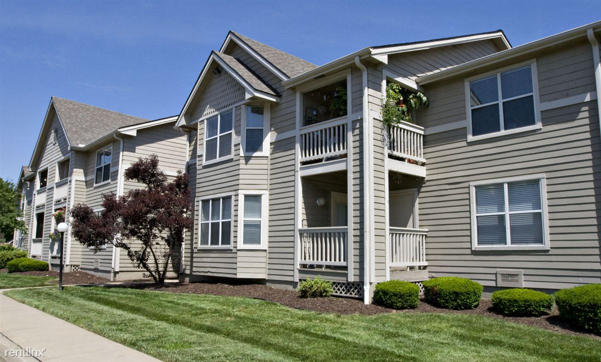 Apartment for Rent in Overland Park