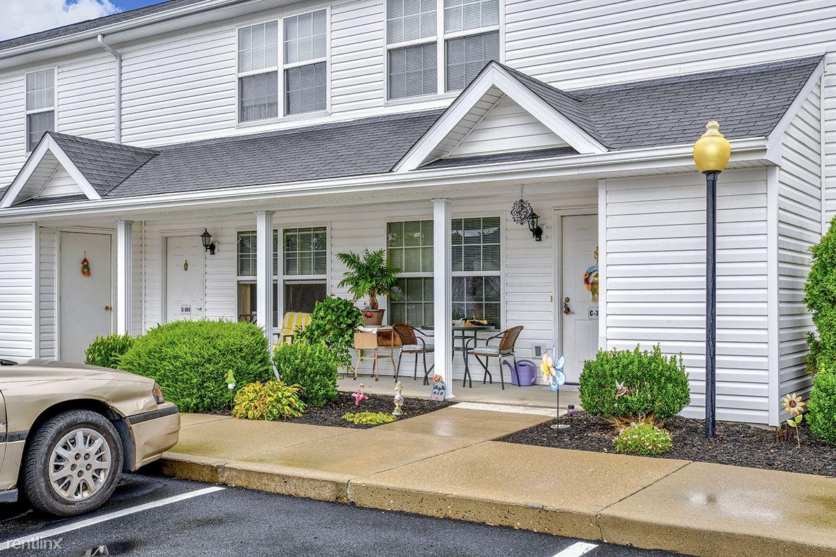 501 Morgantown Ext, Barnesville, OH - $556