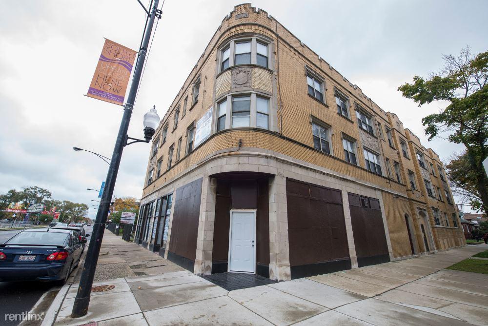 7905 S Luella Ave, Chicago, IL - $580 USD/ month