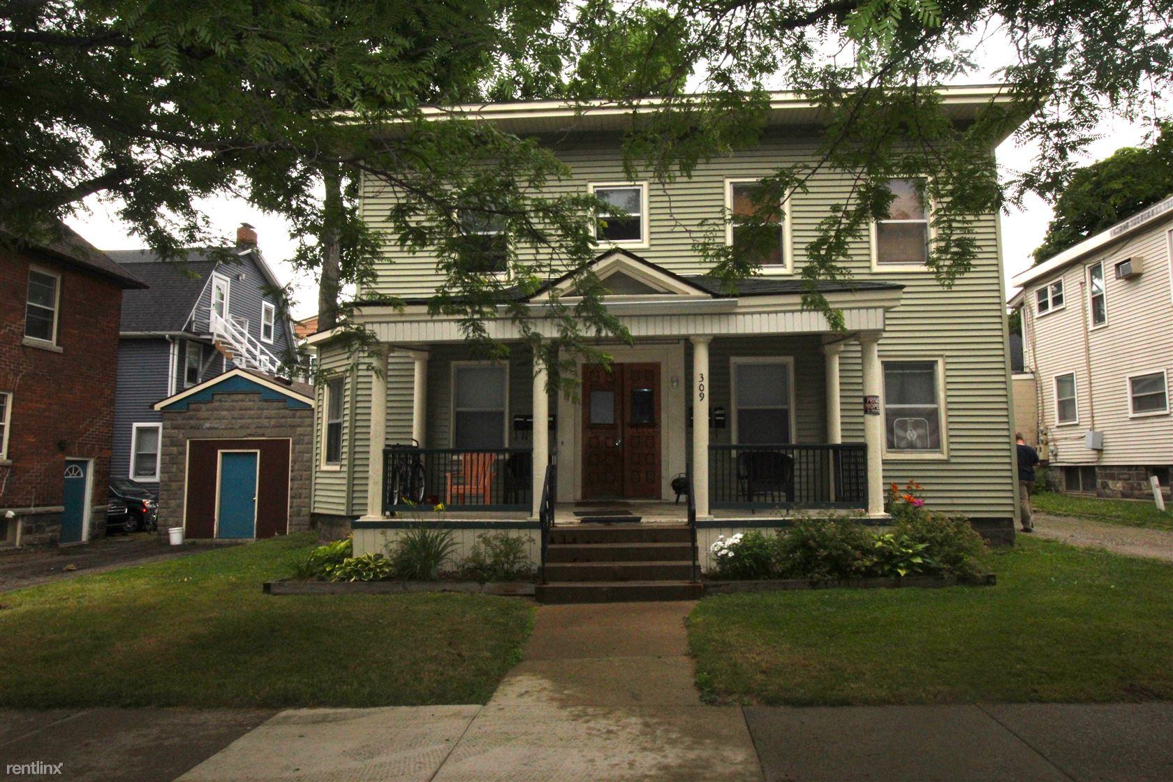 309 E Jefferson St Apt 2, Ann Arbor, MI - $3,900