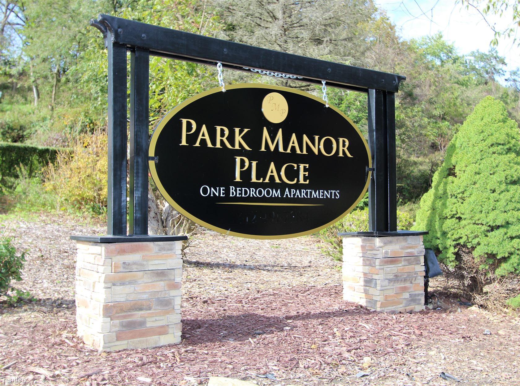 401 Park Manor Pl # 448, Penn Hills, PA - $660