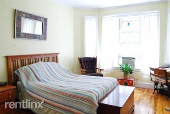 1253 Beacon St, Brookline, MA - $2,050