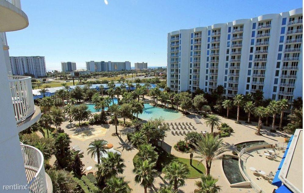 4203 Indian Bayou Trl Unit 1703, Destin, FL - $2,500