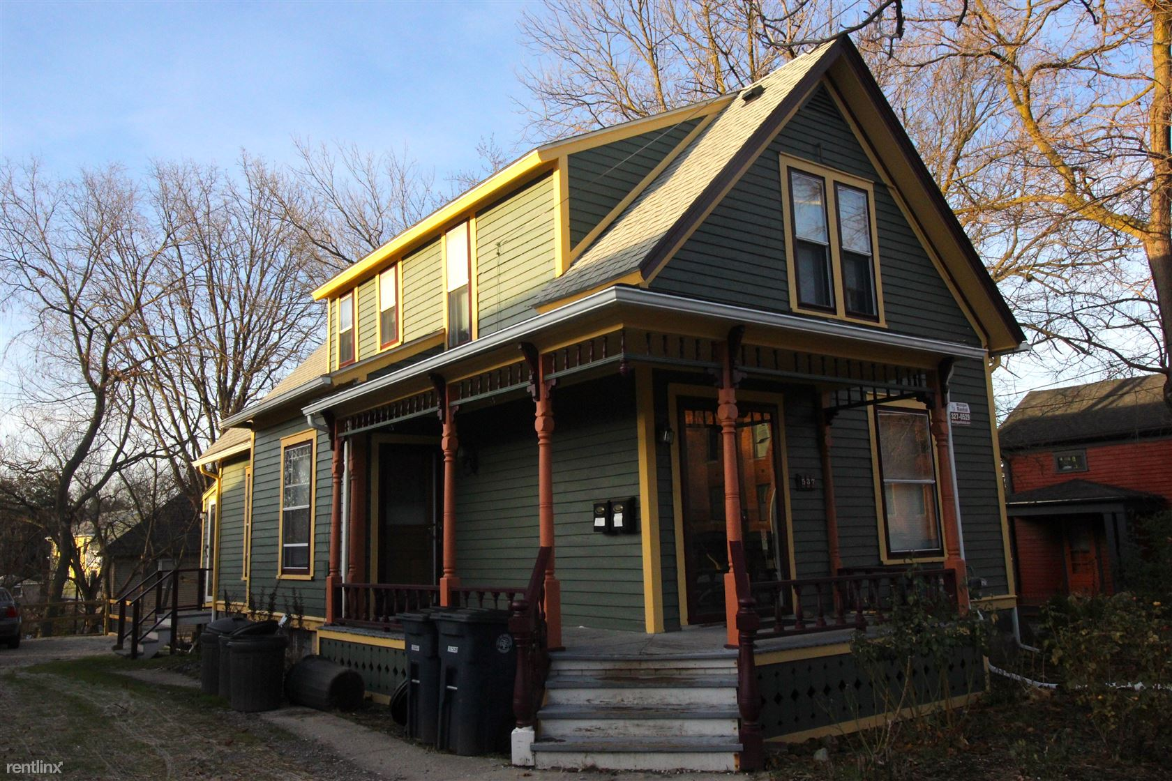 537 Detroit St # 1, Ann Arbor, MI - $3,820