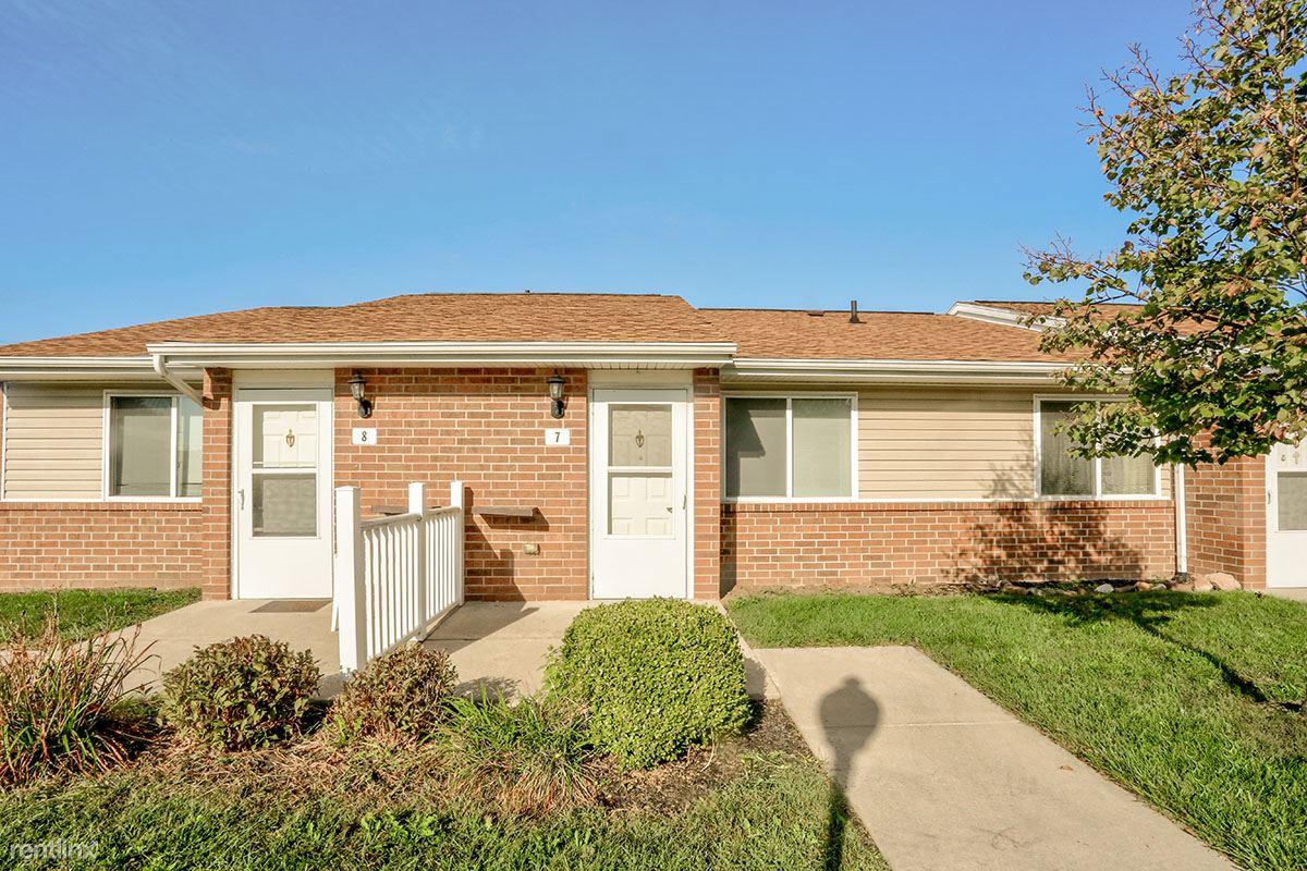 111 Willard Ct, Fayette, OH - $540