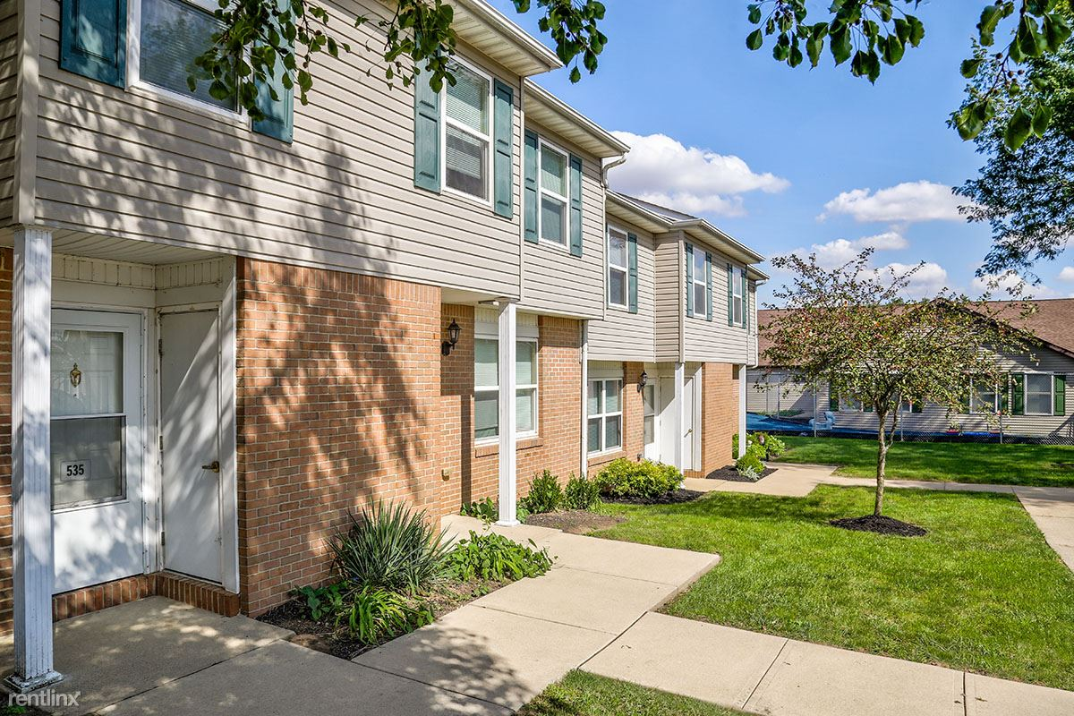 467 Woodsview Sq, Jeffersonville, OH - $639