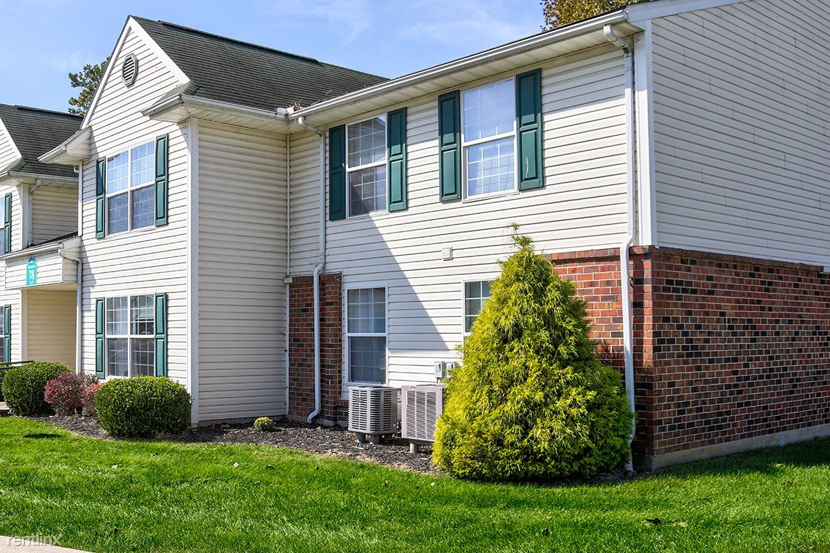 78 W Washington St, Jamestown, OH - $827