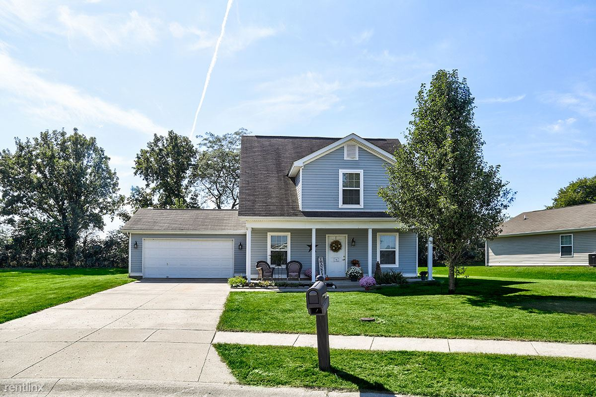 3 Hunters Pointe Dr, Jamestown, OH - $790