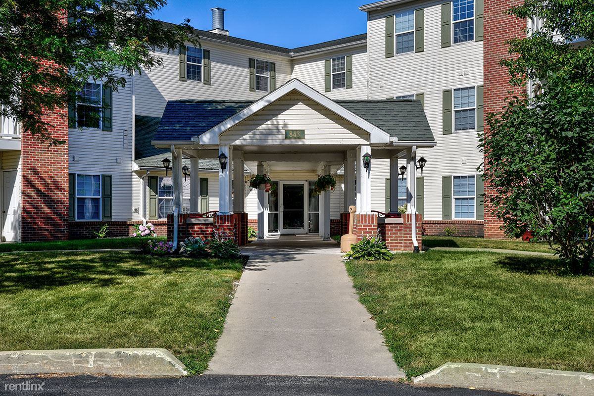 843 N Water St, Tiffin, OH - $728 USD/ month