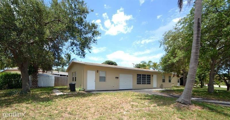 1541 NE 32nd Ct, Pompano Beach, FL - $1,859
