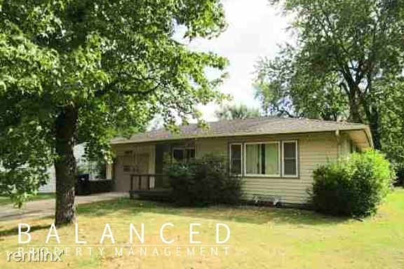 3612 SW Kerry Ave, Topeka, KS - $850