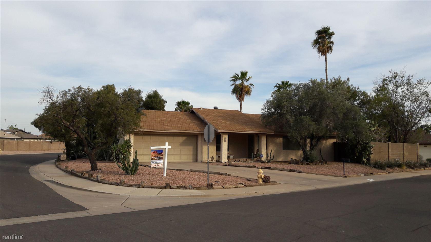 929 N 87th Pl, Scottsdale, AZ - $2,400