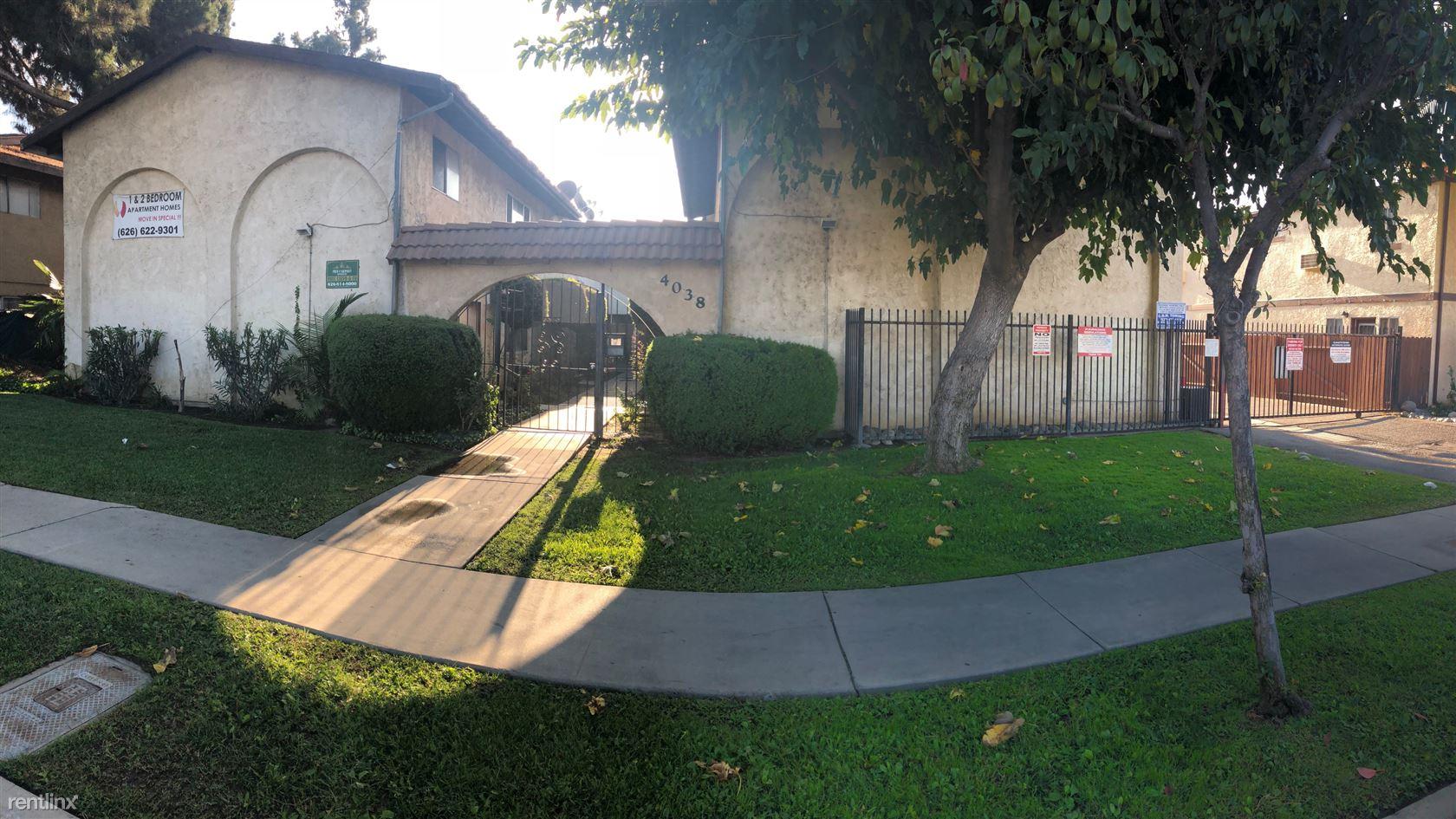 4038 Vineland Ave, Baldwin Park, CA - $1,675
