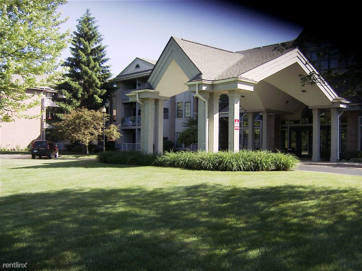 Apartment for Rent in Port Huron