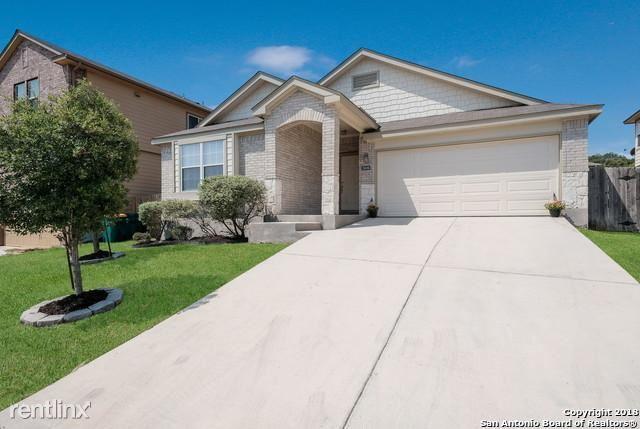 8606 Cheyenne Blf, Converse, TX - $1,550
