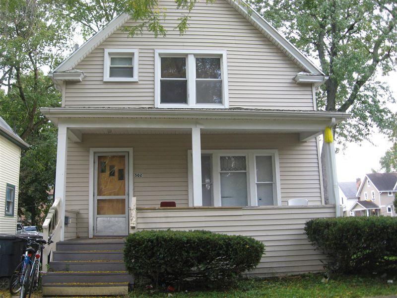 502 Benjamin St, Ann Arbor, MI - 5,250 USD/ month