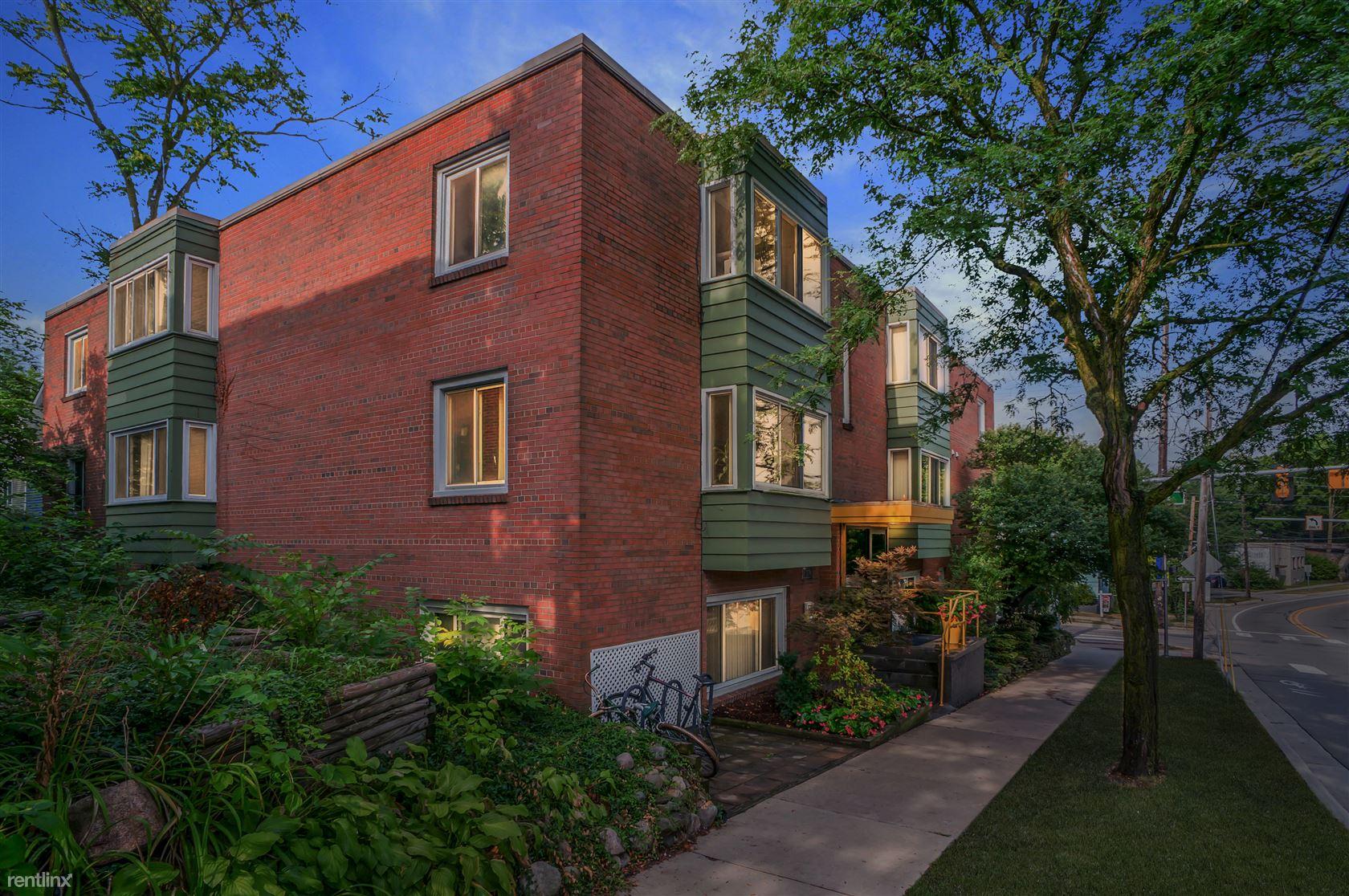 220 N 1st St, Ann Arbor, MI - $1,350