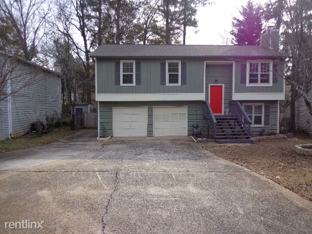 House for Rent in Stone Mountain