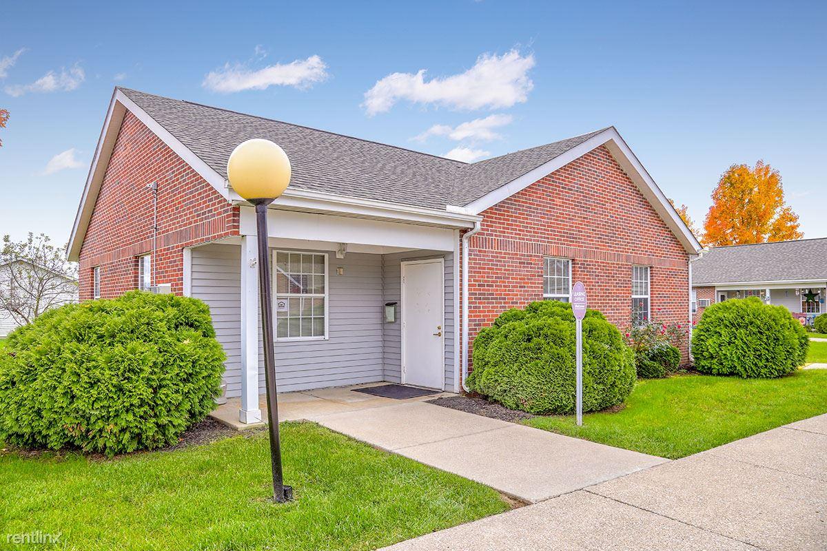 37 S Nixon Ave, Peebles, OH - $541