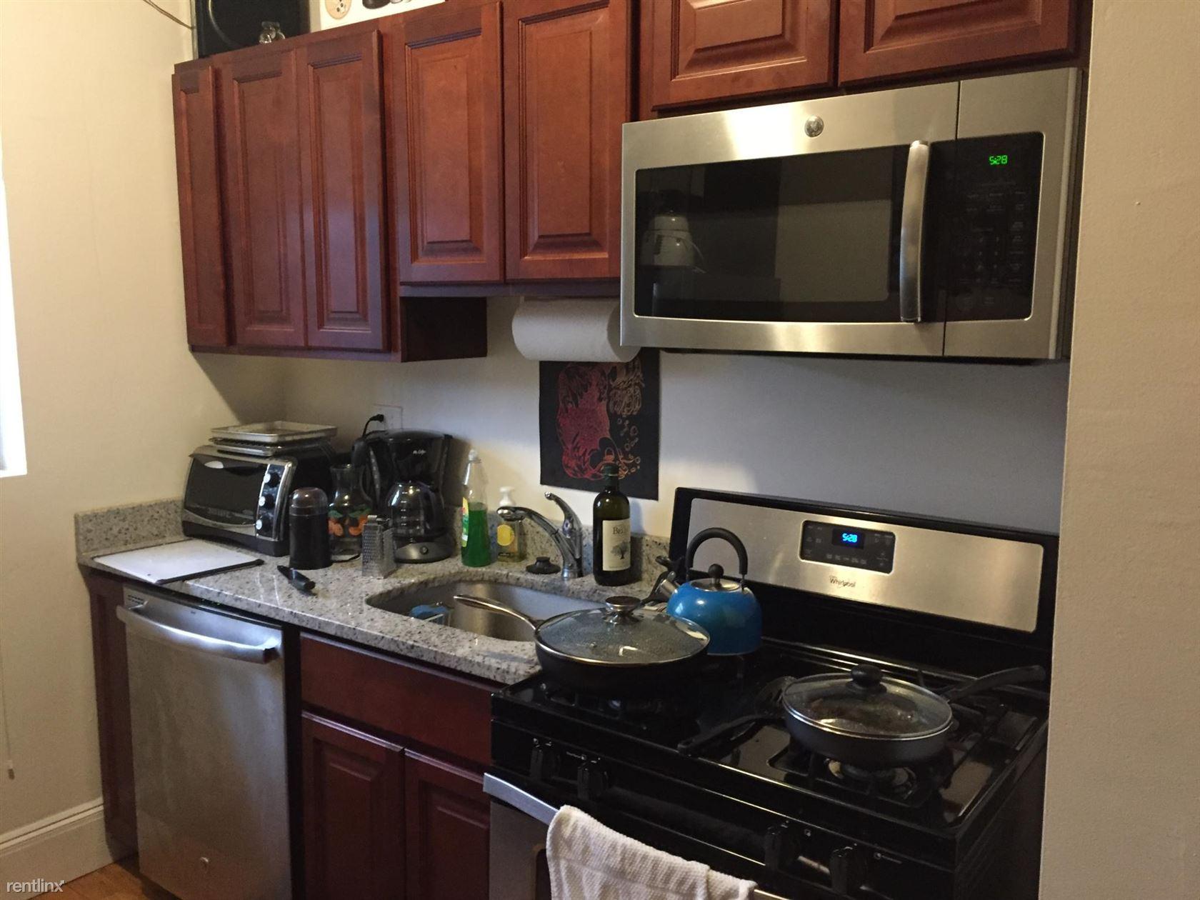 1033 Commonwealth Ave, Boston, MA - $2,025