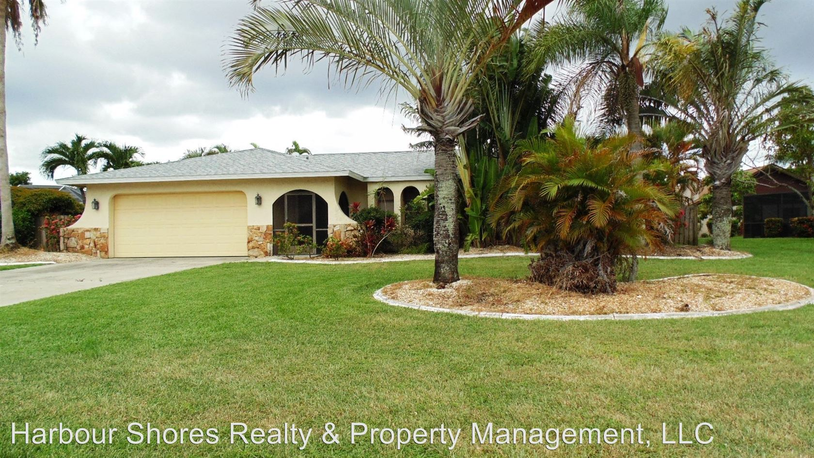 1106 SW 52nd Street, Cape Coral, FL - $3,500 USD/ month