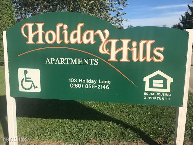 103 Holiday Ln, Cromwell, IN - $466