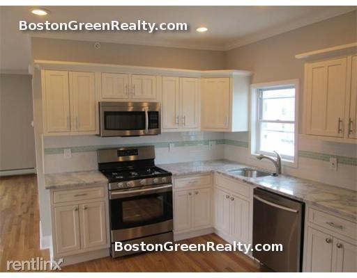 43 Rogers St, South Boston, MA - $2,500