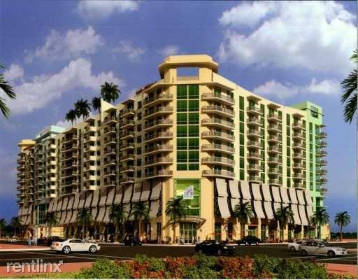 140 S Dixie Hwy # 1406, Hollywood, FL - $2,150
