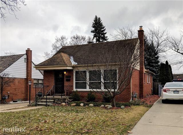 24421 Princeton St, Dearborn, MI - $1,272