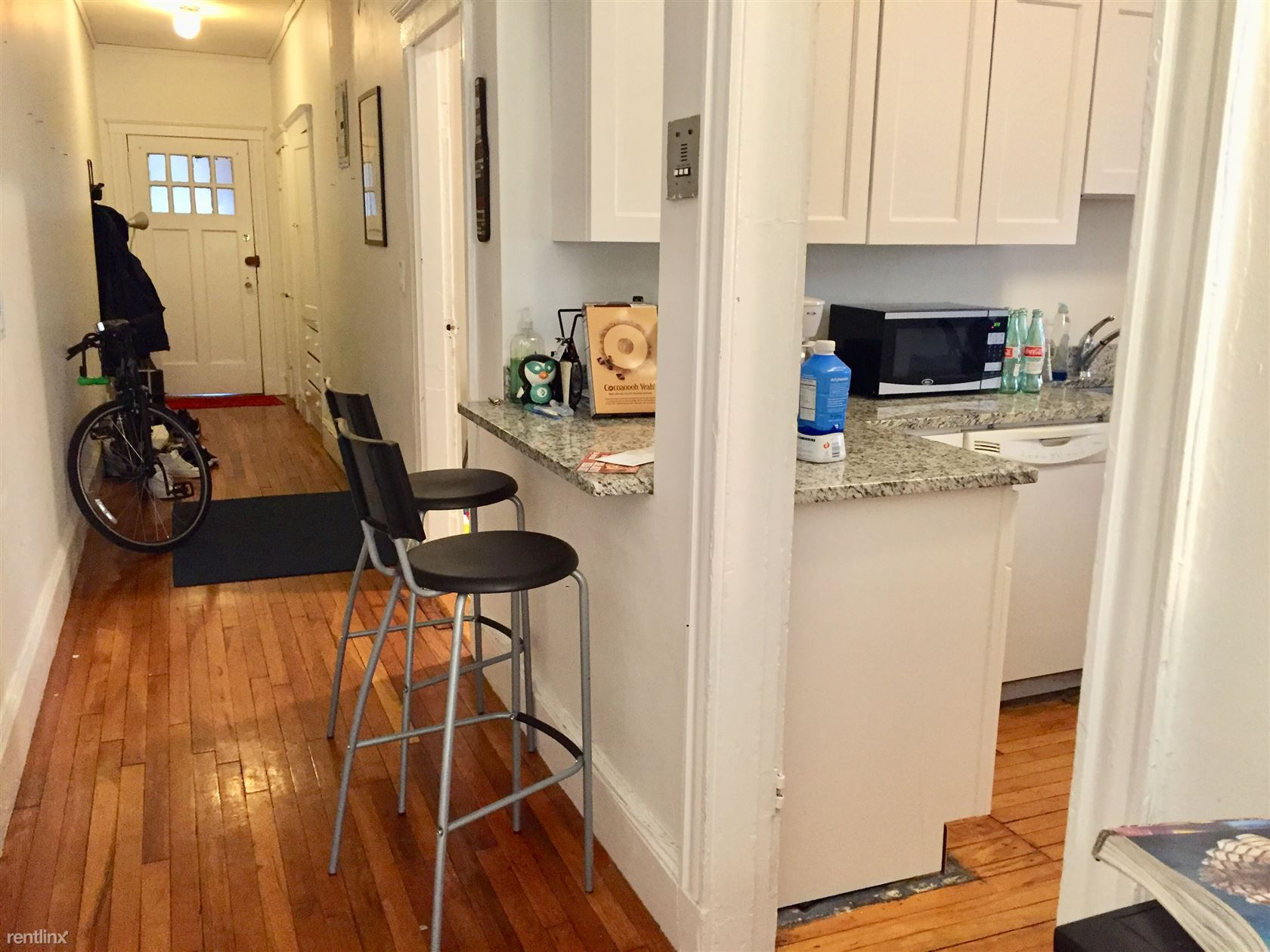 Apartment for Rent in Brookline
