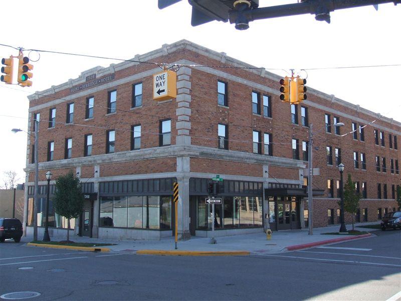 421 Garland St, Flint, MI - $887