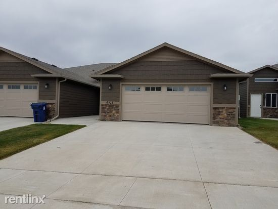Duplex for Rent in Sioux Falls