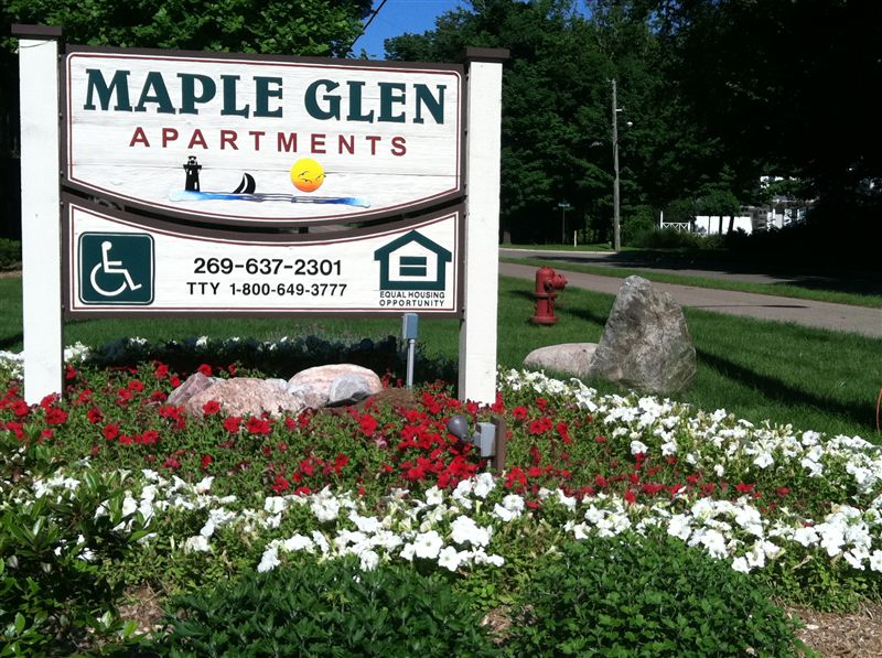 230 Baseline Rd, South Haven, MI - $528 USD/ month