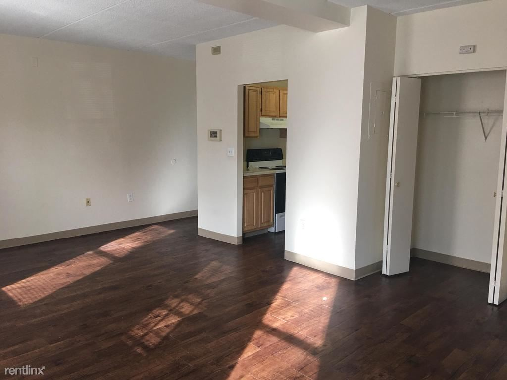 Townhouse for Rent in Boston