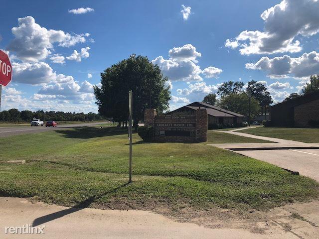 1510 E Loop 304, Crockett, TX - 433 USD/ month