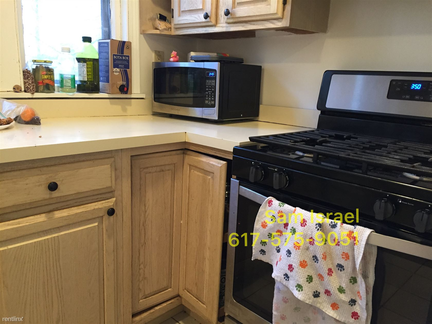 House for Rent in Brookline