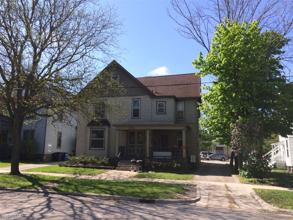 324 E Jefferson St, Ann Arbor, MI - $999