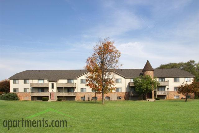 Woodland Hills Apartments Dayton Ohio