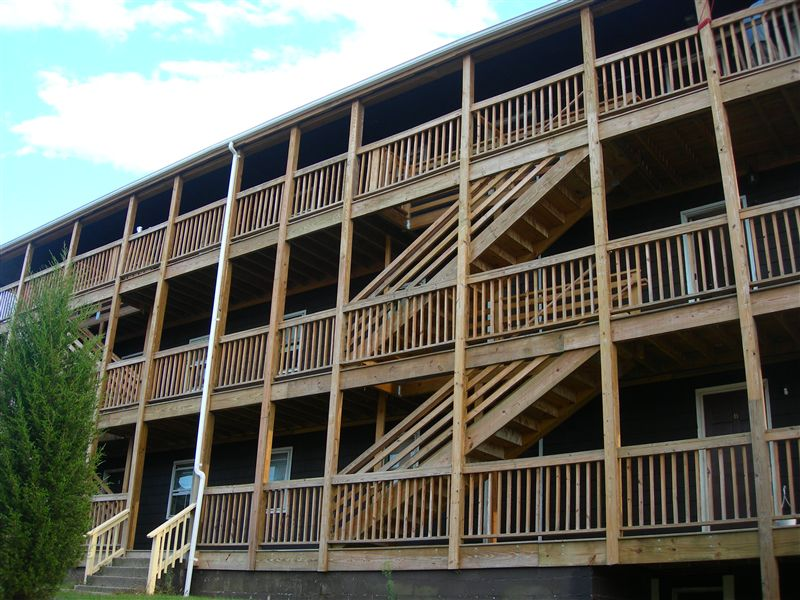 Apartment for Rent in Jewett City
