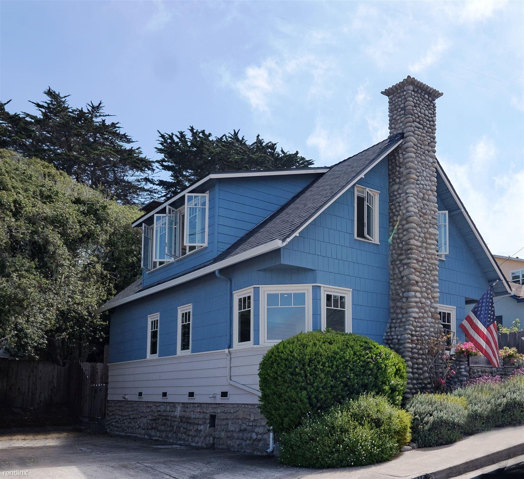 215 8th St, Pacific Grove, CA - $5,351