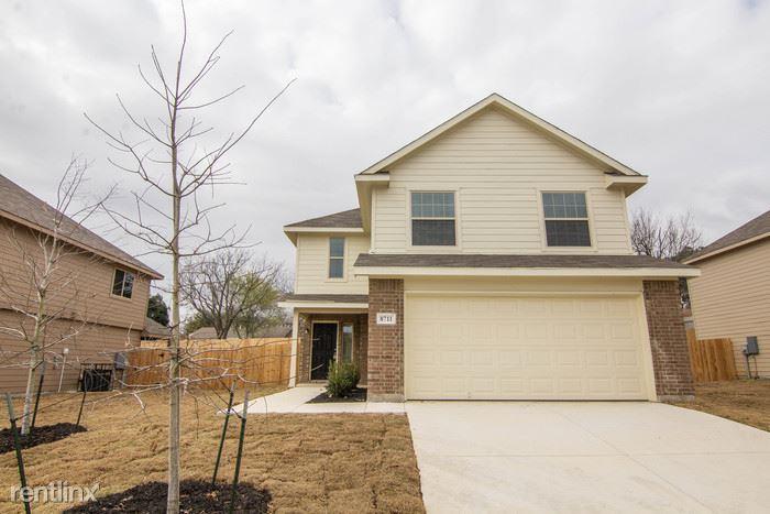 8711 Tesoro Hls, San Antonio, TX - $1,575