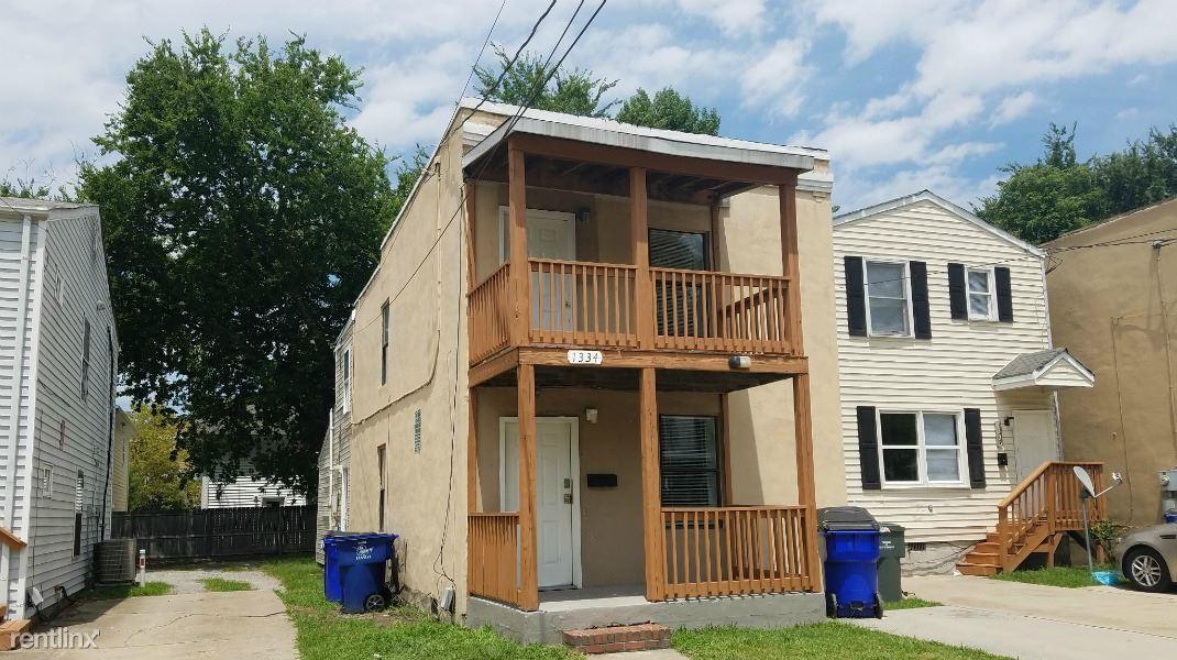 1334 W 42nd St, Norfolk, VA - $2,345