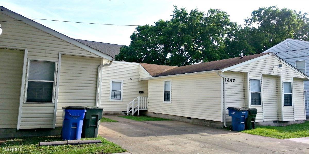 1340 W 42nd St Apt A-B, Norfolk, VA - $2,295