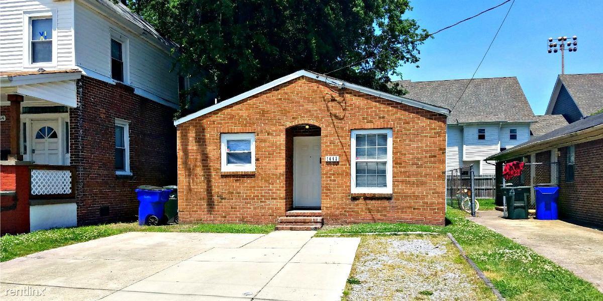 1442 W 42nd St, Norfolk, VA - $1,995