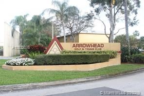 Townhouse for Rent in Davie