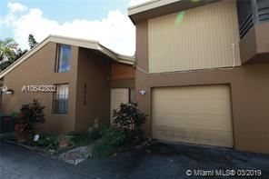 Townhouse for Rent in Miramar