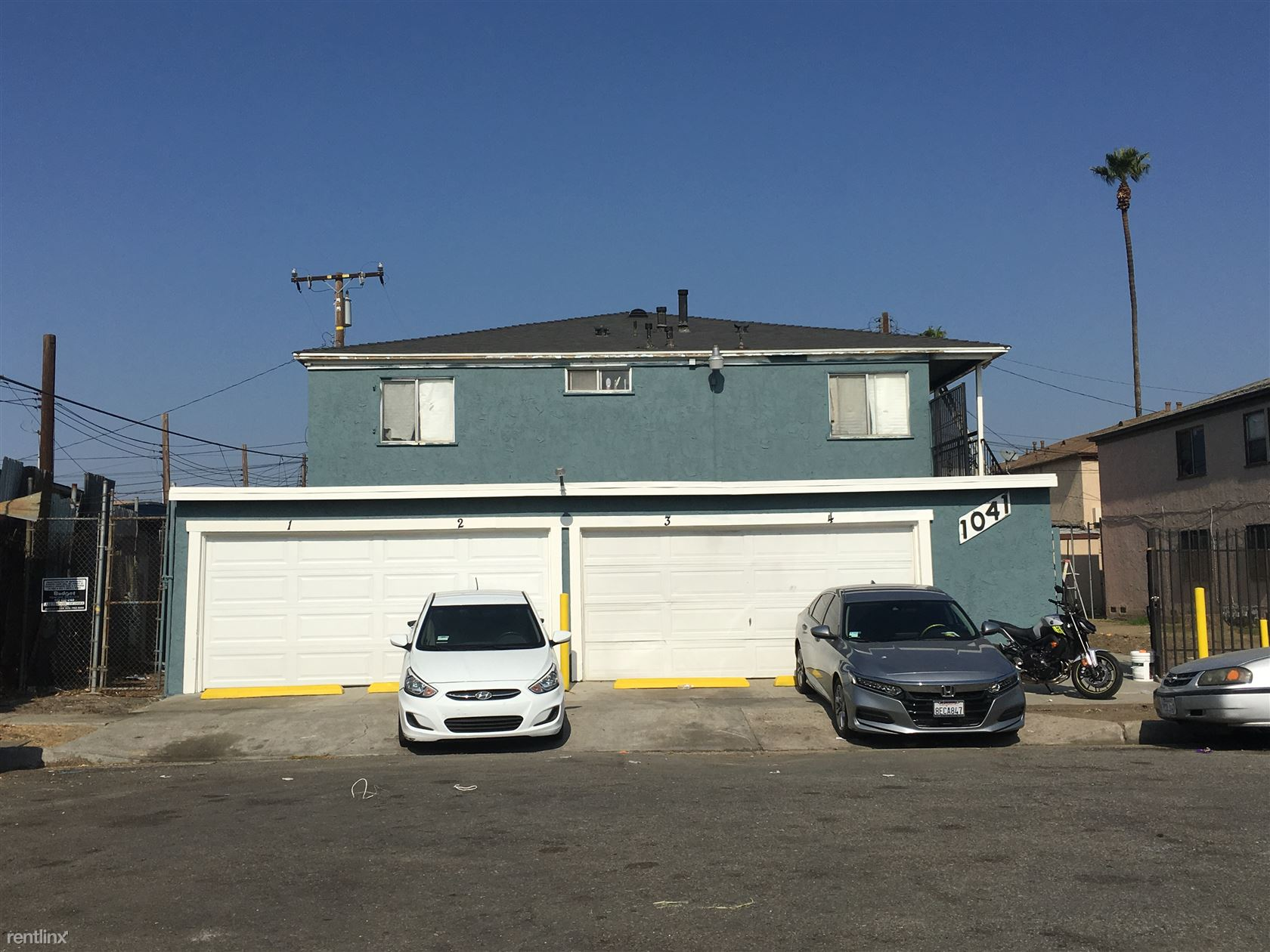 1041 W Reeve St, Compton, CA - $1,750