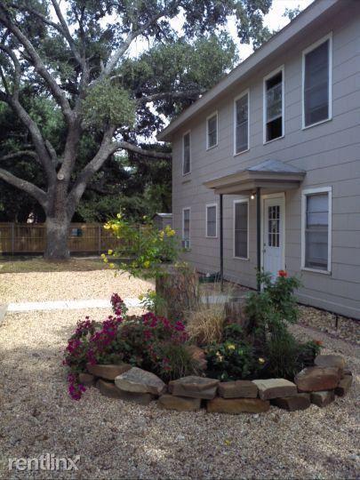 404 Wellborn Rd N Apt D, College Station, TX - $525