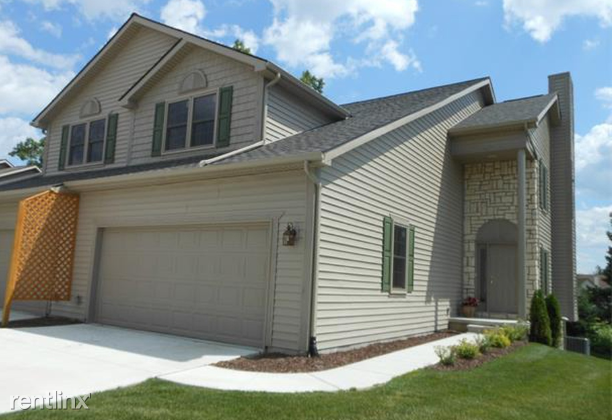 Townhouse for Rent in Lake Orion