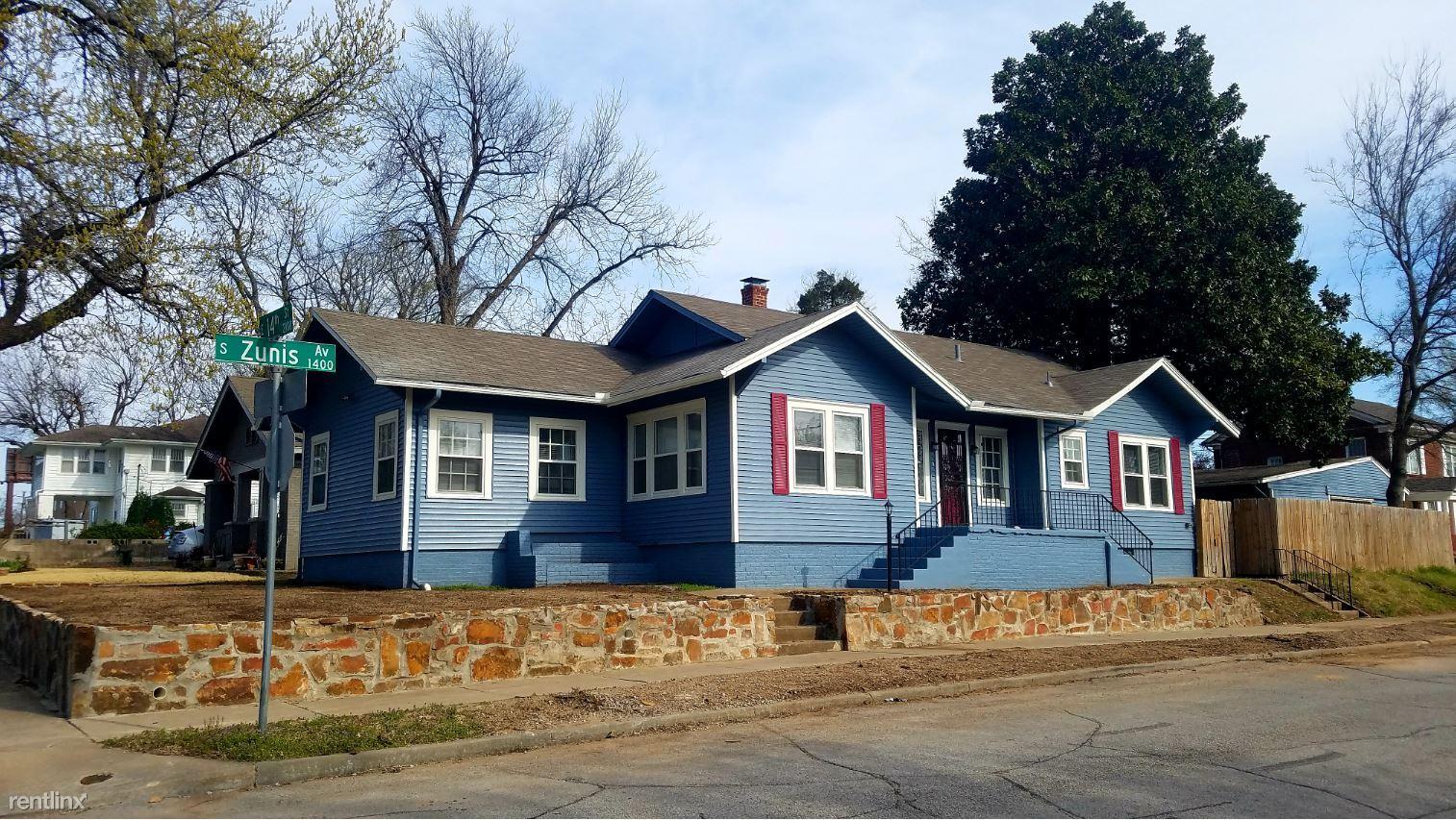 2204 E 14th St, Tulsa, OK - $1,950